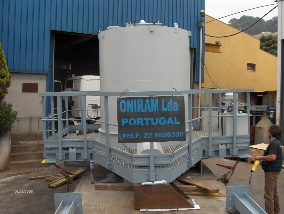 Oniram